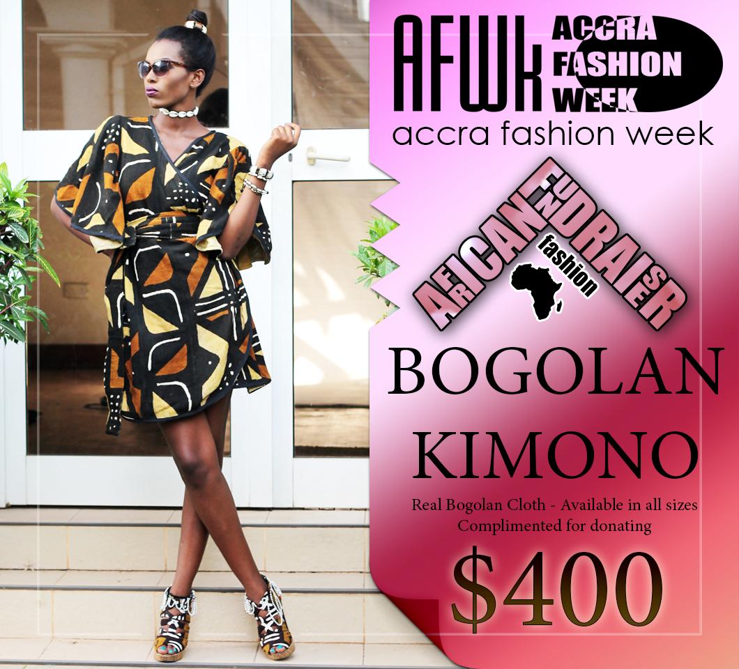 400 kimono