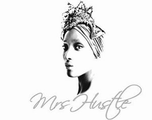 Mrs Hustle Magazine