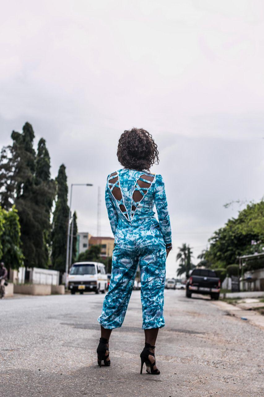 Fashion Designer Schools In Ghana
