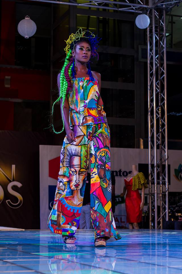 Bluecrest Sfd To Host Eccentric Fashion Show At Accra Fashion Week Open To All Accra