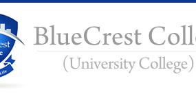 bluecrest school