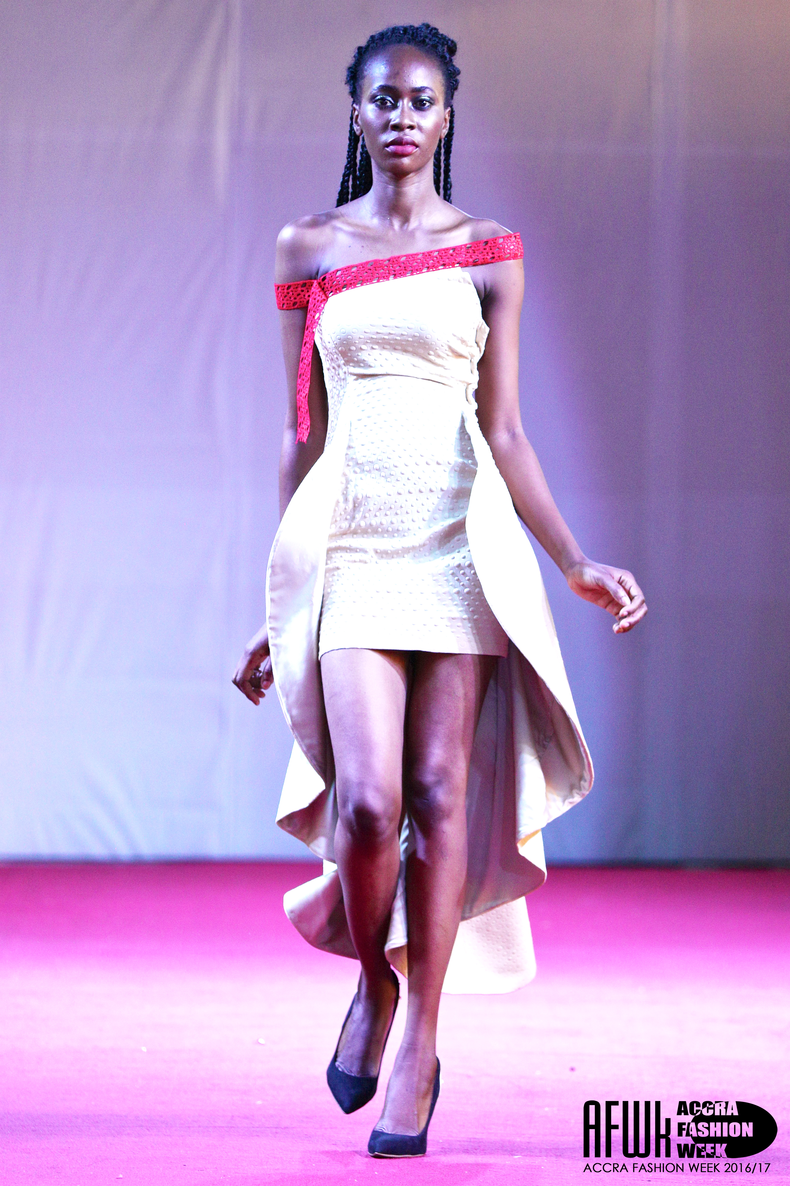 Reve couture accra fashion week 2016 accra fashion for Couture de reve