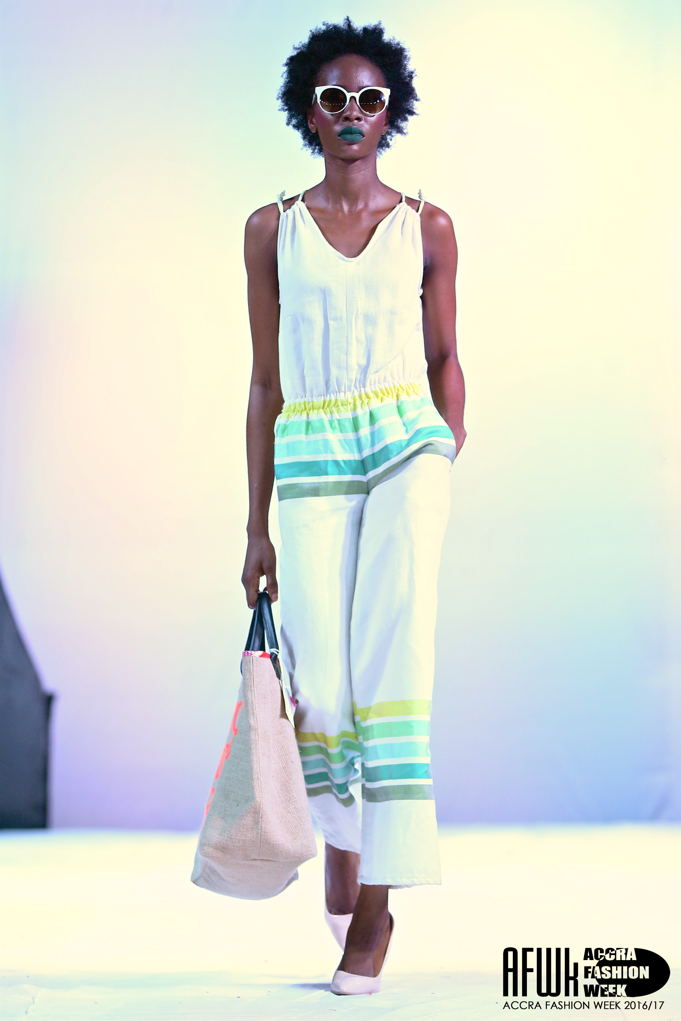 Gigi Ethiopia Designer 69