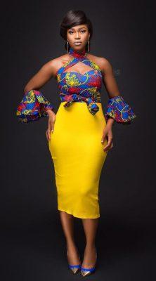 afriken dress e3