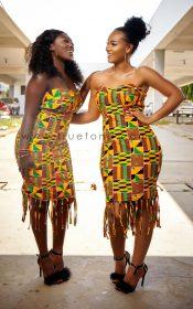 Ghana – True Fond