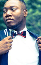 Ghana – Yaw Barimah Clothing