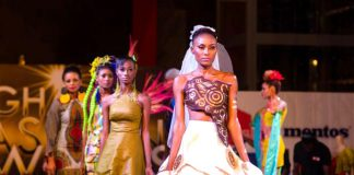 Blue Crest School Of Fashion And Design Accra Fashion Week Ghana S Premium Clothing Trade Event