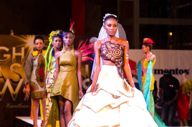 Bluecrest Sfd To Host Eccentric Fashion Show At Accra Fashion Week Open To All Accra Fashion Week Ghana S Premium Clothing Trade Event