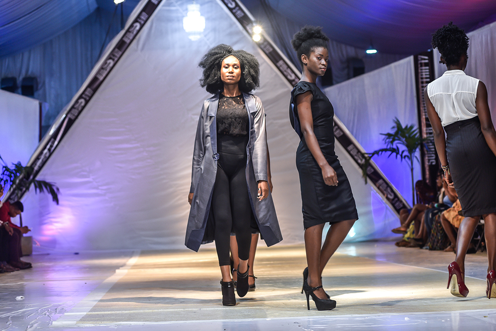 Blue Crest School 129 Accra Fashion Week Ghana S Premium Clothing Trade Event