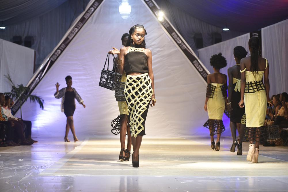 Blue Crest School 15 Accra Fashion Week Ghana S Premium Clothing Trade Event