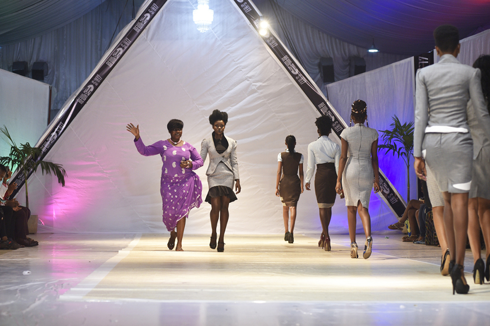Blue Crest School 92 Accra Fashion Week Ghana S Premium Clothing Trade Event