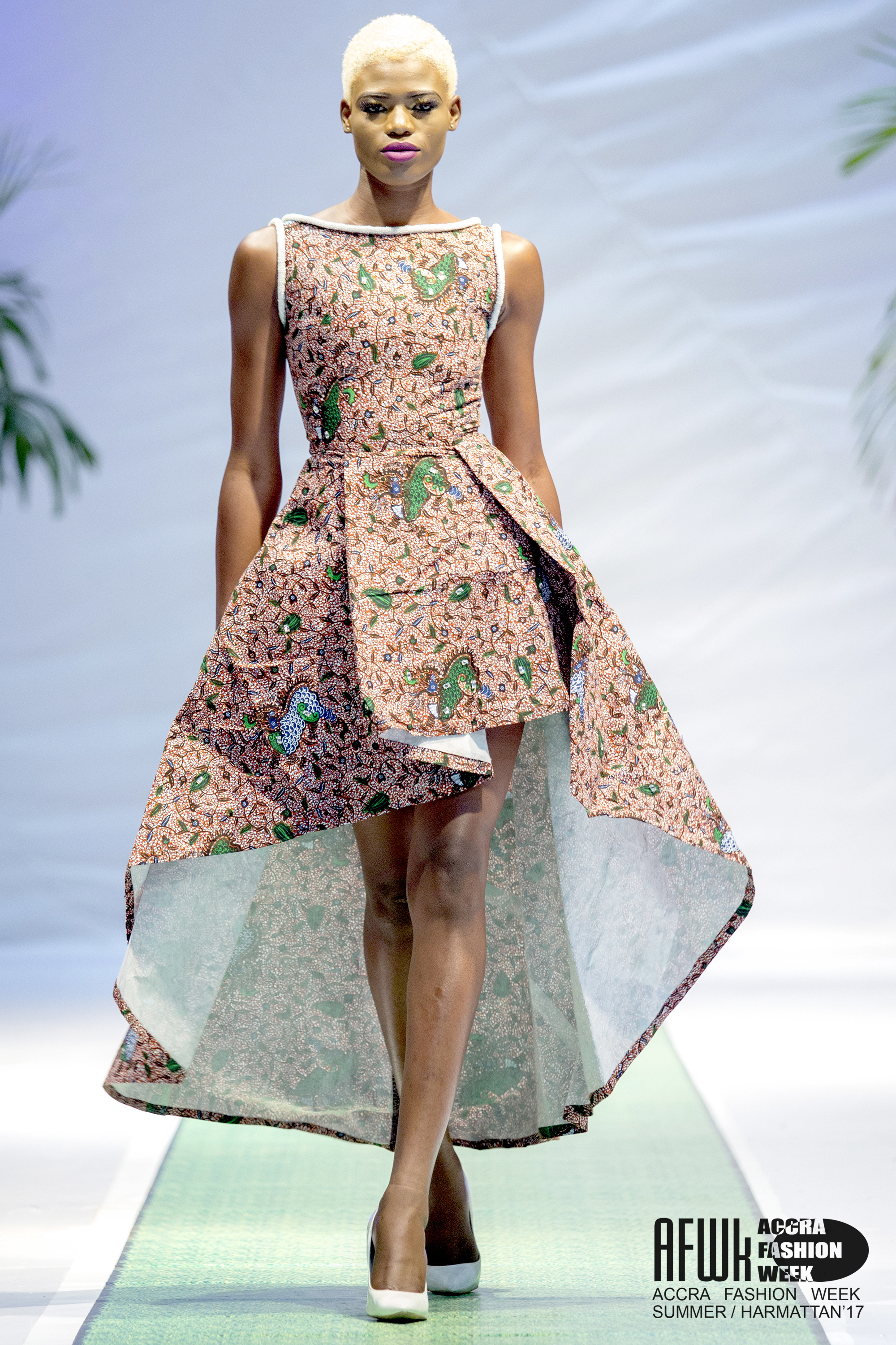 Bw haute couture ghana accra fashion week s h17 for Haute couture fashion house