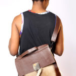 Fur Body Crossbody Bag